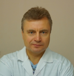 Тимофеев Михаил Евгеньевич, гастроэнтеролог, эндоскопист, эндохирург,  Москва