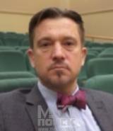 Лыскин Павел Владимирович, офтальмолог,  Москва