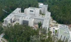 НИИ ПК им. Е.Н. Мешалкина,  Новосибирск