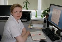 Мишнякова Лидия Петровна