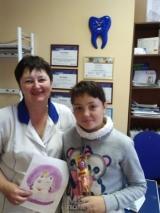 Сыпучкина Елена Вячеславовна, стоматолог,  Смоленск