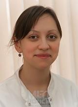 Бешлиева Диана Джемаловна, кардиолог,  Москва