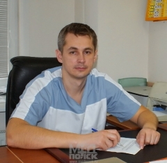 Суров Дмитрий Александрович