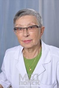 Войчик Эмма Анатольевна