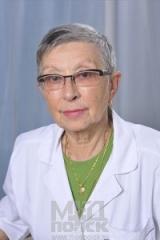 Войчик Эмма Анатольевна, уролог, хирург, эндокринолог,  Москва