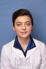 Арий Елена Григорьевна, сосудистый хирург, хирург, эндохирург,  Москва
