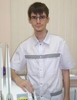 Андрей Александрович Семкин, стоматолог,  Санкт-Петербург