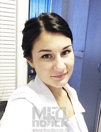 Иванча Кристина Александровна