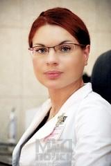 Силюк Татьяна Валентиновна, дерматолог,  Санкт-Петербург
