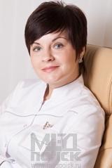 Февралева Ирина Федоровна, дерматолог,  Санкт-Петербург