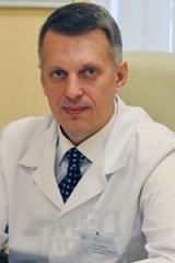 Гончаренко Николай Николаевич, дерматолог,  Санкт-Петербург