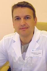 Дорошкевич Андрей Романович, дерматолог,  Санкт-Петербург