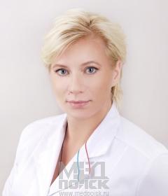 Телегина Наталья Дмитриевна