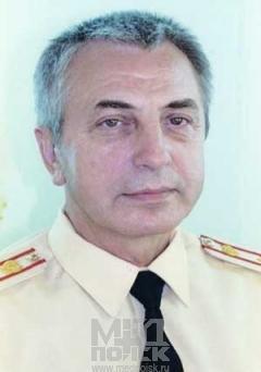 Коваленко Павел Александрович