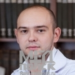 Иванов Вадим Петрович, детский хирург, нейрохирург,  Санкт-Петербург