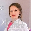 Коновалова Анна Борисовна