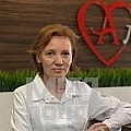 Разумовская Наталья  Владимировна, терапевт,  Нижний Новгород