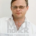 Гавриленко Вадим Геннадьевич, пластический хирург,  Нижний Новгород