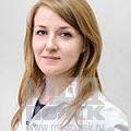 Скороходова Александра Владимировна, офтальмолог,  Нижний Новгород