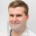 Блинов Сергей Валерьевич, травматолог-ортопед,  Нижний Новгород