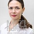 Лихачева Аделина Александровна, офтальмолог,  Нижний Новгород