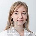 Киргинцева Елена Анатольевна, проктолог,  Нижний Новгород