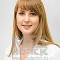 Склемина Мария Александровна, косметолог,  Нижний Новгород