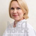 Горячева Оксана Евгеньевна, косметолог,  Нижний Новгород
