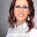 Новикова Ирина Игоревна, дерматолог,  Нижний Новгород