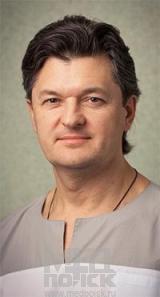 Кольга Виталий Иванович, сосудистый хирург,  Красноярск
