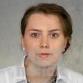 Чувашова Дарья Владимировна, офтальмолог,  Екатеринбург