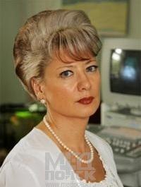 Тимошенко Ирина Сергеевна, радиолог,  Красноярск