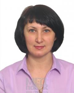 Воронцова Леся Юрьевна, проктолог,  Красноярск
