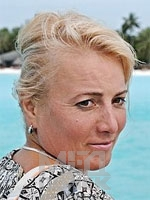 Малигловка Светлана Юрьевна, радиолог,  Красноярск