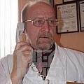 Загороднев Владимир Александрович, травматолог-ортопед,  Екатеринбург