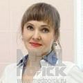 Малагон Инна Валерьевна, лор-врач,  Екатеринбург