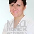 Елистратова Татьяна Владимировна, врач функциональной диагностики, невролог,  Санкт-Петербург