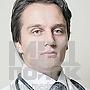 Крыжановский Алексей Анатольевич, физиотерапевт,  Санкт-Петербург