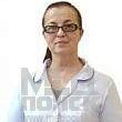 Юницкая Алла Александровна, физиотерапевт,  Санкт-Петербург