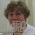 Левченко Светлана Сергеевна, радиолог,  Санкт-Петербург
