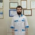 Плохотниченко Дмитрий Александрович, стоматолог,  Санкт-Петербург