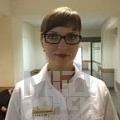 Койдан Анна Александровна, сосудистый хирург,  Санкт-Петербург