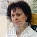 Молокова Ирина Владимировна, гинеколог,  Санкт-Петербург