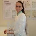 Бородайко Марьяна Игоревна, травматолог-ортопед,  Санкт-Петербург