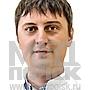 Шабловский Дмитрий Юрьевич, офтальмолог,  Санкт-Петербург