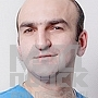 Гвирджишвили Давид Тенгизович, физиотерапевт,  Санкт-Петербург