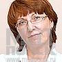 Каргаполова Лариса Леонидовна, эндокринолог,  Санкт-Петербург