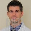 Алмазов Кирилл Сергеевич, невролог,  Санкт-Петербург