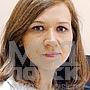 Шкунова Елена Александровна, врач функциональной диагностики, радиолог,  Санкт-Петербург