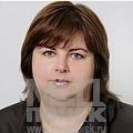 Паукова Марина Владимировна, лор-врач,  Москва